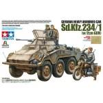37019 1/35 Sd.Kfz. 234/1 w/2cm Gun
