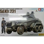 TA 37024 1/35 6-Wheeled Sd.Kfz. 231