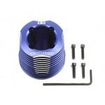 TA 41085 FS-32FX Aluminum Heat Sink Head
