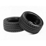 TA 50684 M-Chassis 60D Radial M Grip Tire