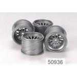 TA 50936 F201 Spare Wheel (4 pcs.)