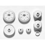 TA 51004 TT-01 G Parts (Gear)
