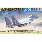 TA 60304 1/32 McDonnell Douglas F15C Eagle