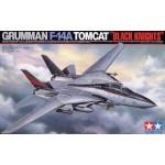 TA 60313 1/32 Grumman F-14A Tomcat Black Knights