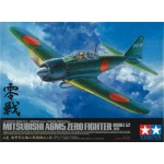 TA 60318 1/32 Mitsubishi A6M5 Zero Fighter Model 52 (Zeke)