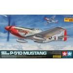 1/32 P-51D Mustang