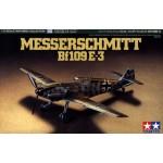 60750 Messerschmitt Bf109E-3