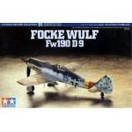 60751 Focke-Wulf Fw190 D-9