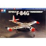 60762 Republic F-84G Thunderbirds