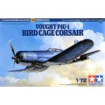 60774 Vought F4U-1 Bird Cage Corsair