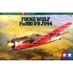 60778 Focke-Wulf Fw 190 D-9 JV44