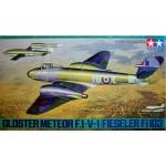 61065 Gloster Meteor F.1+V-1 (Fieseler Fi103)
