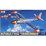 61077 Republic F-84G Thunderbirds