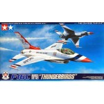 61102 F-16C Thunderbirds