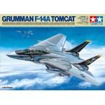 TA 61114 1/48 Grumman F-14A Tomcat