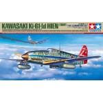 TA 61115 1/48 Kawasaki Ki-61-Id Hien (Tony)