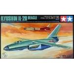 TA 61601 1/100 Ilyushin IL-28 Beagle