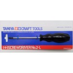 TA 74006 (+) Screwdriver No.2-L