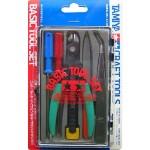 74016 Tamiya Basic Tool