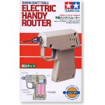 74042 Electric Handy Router