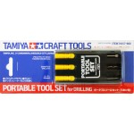 TA 74057 Portable Tool Set for Drilling