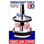 TA 74077 Paint Jar Stand