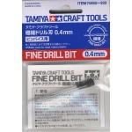 74082 Fine Drill Bit 0.4mm