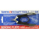 TA 74084 Mini Bending Pliers for PE