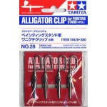 TA 74528 Alligator Clip for Painting Stand (4 pcs.)
