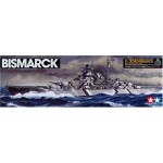 TA 78013 1/350  Bismarck