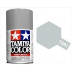 TAMIYA 85081 COLOR TS-81 ROYAL LIGHT GRAY