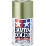 TAMIYA COLOR TS-88 TITANIUM SILVER