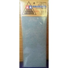 TA 87024 FINISHING ABRASIVES