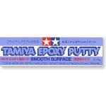 87052 Tamiya Epoxy Putty (Smooth Surface)