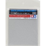 TA 87161 Tamiya Polishing Sponge Sheet 180