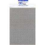 TA 87169 Diorama Material Sheet (Gray-Colored Brickwork A)
