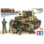 89751 Marder III W/Maintenance Crew