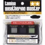 89949 Weathering Master (for Natural Metal Airframe)
