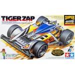 TA 94962 Tiger Zap+Gold Wheels
