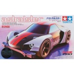 TA 95066 Astralster Aluminum Metallic (MS Chassis)