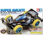 TA 95078 Super Avante Black Special (VS Chassis)