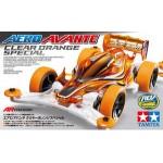 TA 95083 Aero Avante Clear Orange Special