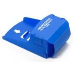 TA 95204 Mini 4WD Car Catcher (Mini 4MD Station/Blue)