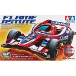 TA 95209 Flame Astute Red Metallic (AR Chassis)