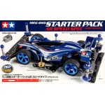 TA 95210 Mini 4WD Starter Pack AR Speed Spec (Aero Avante)