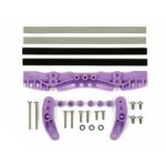 TA 95214 Brake Set (AR Chassis) (Purple)
