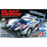 TA 95217 Blast Arrow Clear Blue SP (MA Chassis)