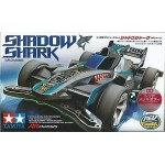 TA 95220 Shadow Shark Red Metallic (AR Chassis)