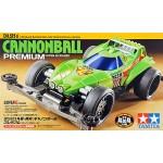 TA 95225 Dash 4 Cannonball Premium (Super II Chassis)