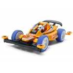 TA 95228 Mini 4WD Panda Racer (Finished Model)